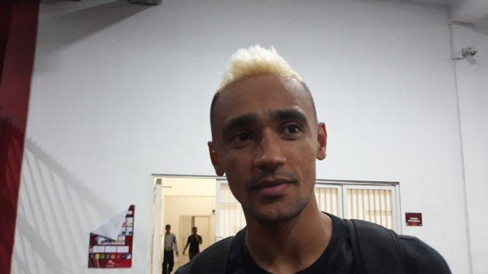 Dicoret Persija Jakarta, Bruno Matos Merapat ke Bhayangkara FC di Putaran Kedua Liga 1 2019