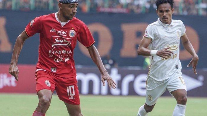 Pulih dari Cedera, Bruno Matos Siap Teror Lini Pertahanan Borneo FC