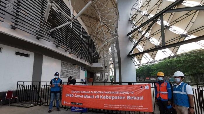 PLN Pastikan Keandalan Listrik di Sentra Vaksinasi Covid-19 & Faskes Kabupaten Bekasi Tak Terganggu