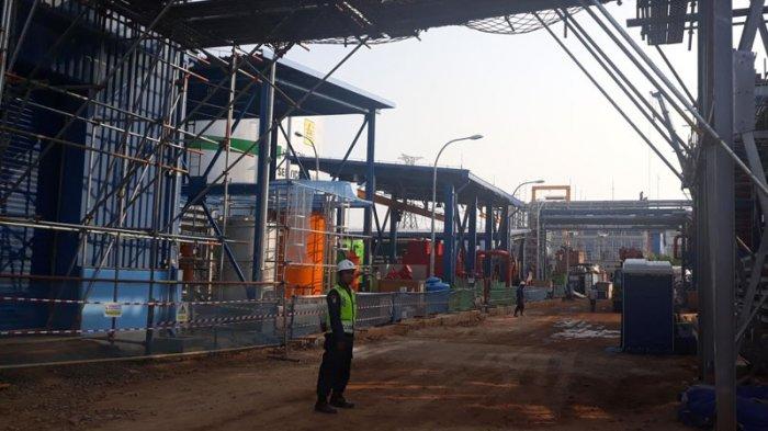 PLN Prediksi Pemakaian Listrik Untuk Jawa-Bali di Lebaran Tahun Ini Sebesar 16.000 MW