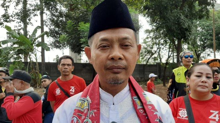 Perbaikan Tanggul PHB Kali Cipinang di Kelurahan Susukan Jakarta Timur Tunggu Pengadaan Material