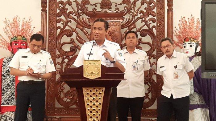 Pemprov DKI Jakarta Tegaskan Tak Ada Pemangkasan Anggaran Rehabilitasi Gedung Sekolah
