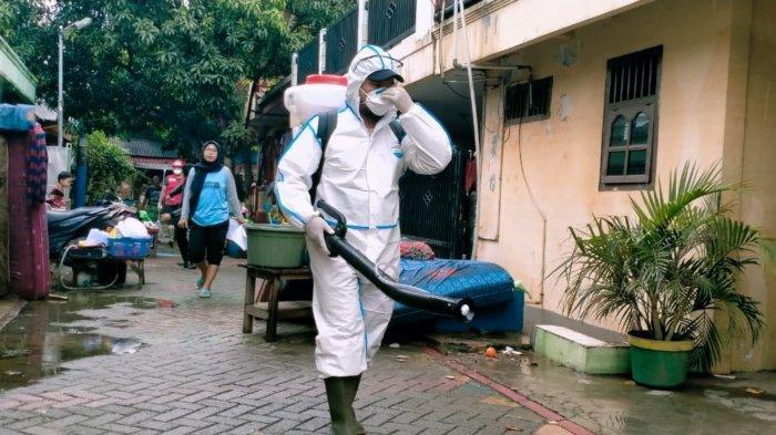 Pascabanjir, Penyakit Kencing Tikus Sampai Bakteri di Kecoa Mulai Menghantui Warga Tangerang