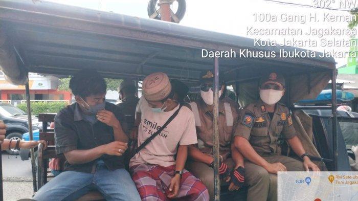 Kasatpol PP Jakarta Timur Sebut Ada 38 Titik Rawan PMKS di Wilayahnya