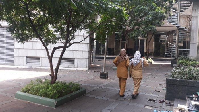 Kasubdit Badan Kepegawaian Jakbar Jelaskan Sanksi PNS Bolos Hari Pertama Kerja Usai Libur Lebaran