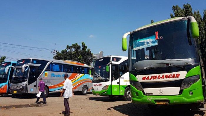 PO Bus di Ciputat Mulai Menaikkan Tarif Hingga 50 Persen