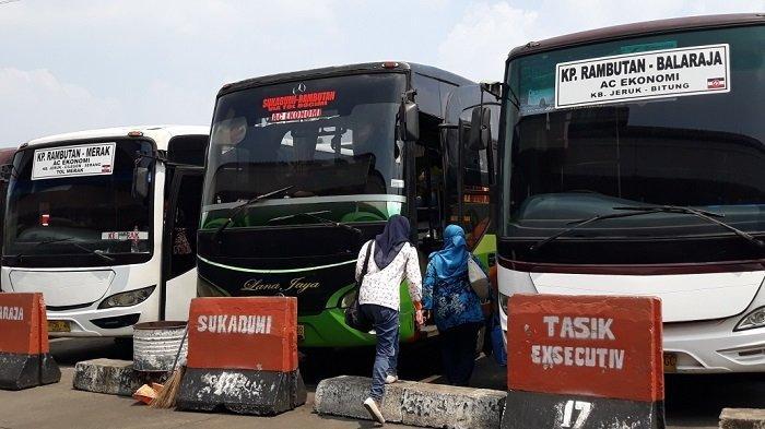 Curhat Sopir Bus AKAP saat Pandemi Covid-19: Bertengkar dengan Istri Karena Tak Bawa Uang