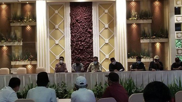 Alasan PN Tangerang Lontarkan Surat Eksekusi Lahan 45 Hektare dari Keterangan Palsu