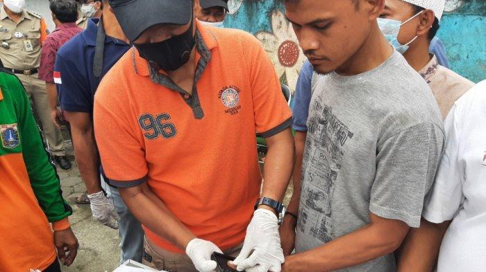 Gelar Deklarasi Damai Pasca Tawuran di Manggarai, Polisi Kumpulkan 100 Sidik Jari Warga