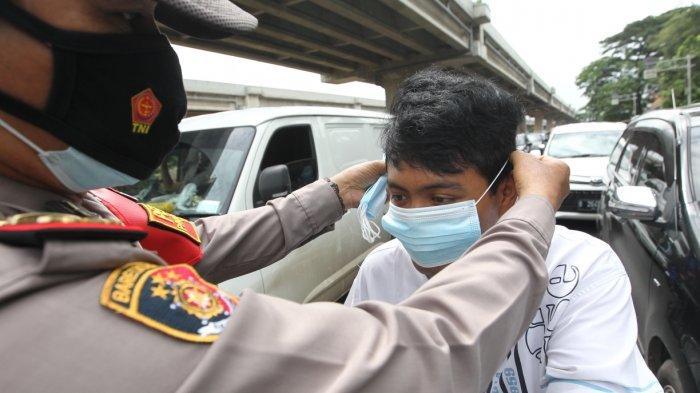 Pandemi Covid-19, Berikut Tips Agar Anak Terbiasa Gunakan Masker