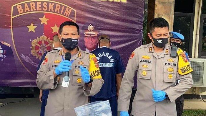 Terjual Puluhan Ton & Beroperasi 1 Tahun, Kronolgi Pedagang Daging Sapi yang Ternyata Daging Babi