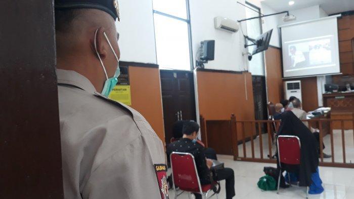 Enggan Berkomentar Soal 4 Saksi yang Dihadirkan Kubu Rizieq Shihab di Sidang, Polisi: Itu Hak Mereka