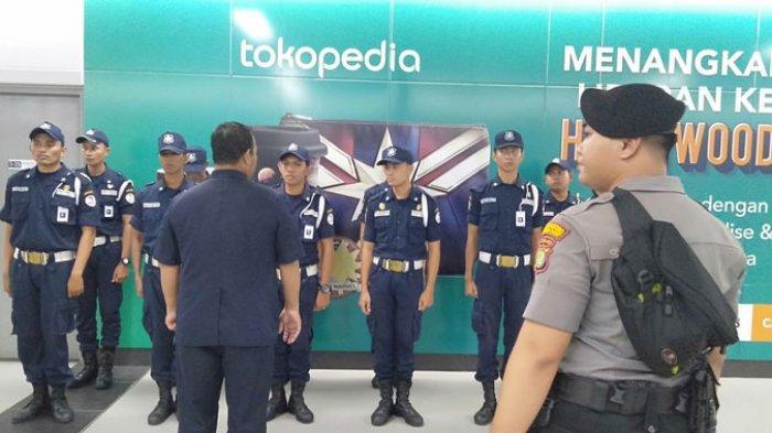 Jangan Sembarangan Swafoto di Fasilitas MRT Jakarta, Jika Tak Ingin Ditegur Petugas