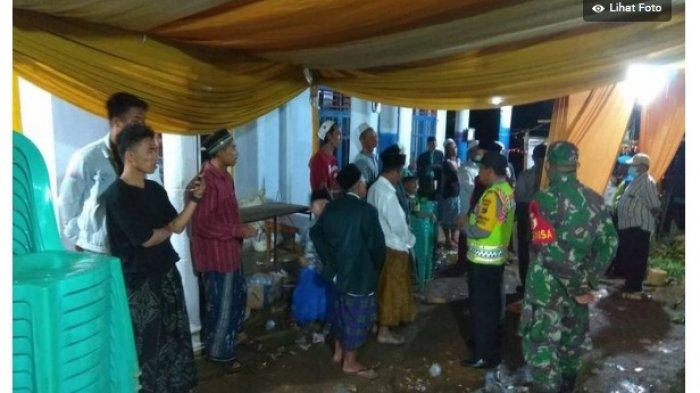 Cerita Polisi Jember Bubarkan Pesta Pernikahan, Jalan Kaki Tengah Malam dan Harus Naik Turun Gunung