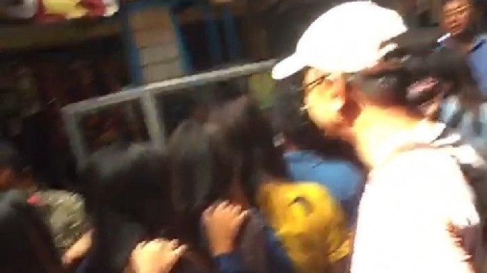 BREAKING NEWS Polisi Bongkar Penampungan PSK di Bawah Umur di Kelapa Gading