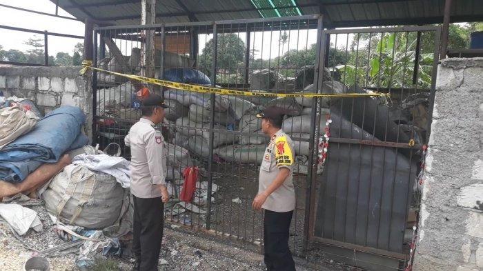 Sariman, Pekerja yang Tewas Tergiling Mesin Pencacah Plastik Baru Menikah 7 Bulan Lalu