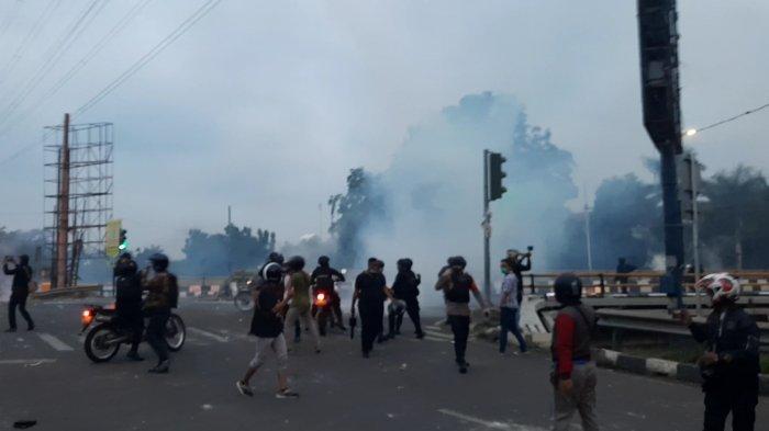 Wali Kota Bekasi Pastikan Tidak Ada Klaster Penularan dari Demo UU Cipta Kerja