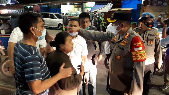 Polisi Gerak Cepat, Wajah Pelaku Tawuran di Manggarai Akan Ditelusuri Lewat Video di Medsos