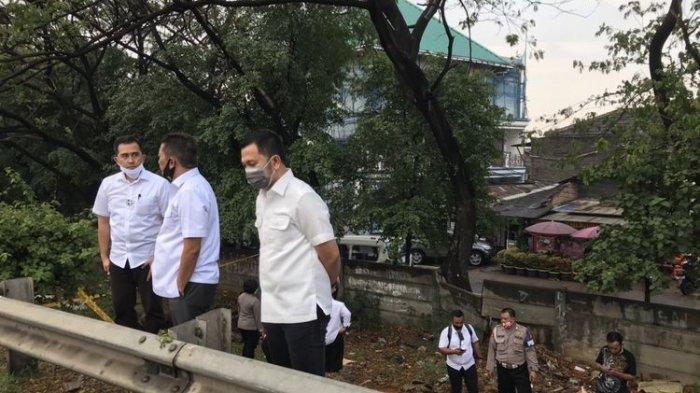 Pria Berkacamata Jadi Sopir di Sebuah Video, Pengakuan Saksi Buat Kekasih Yodi Prabowo Terkejut