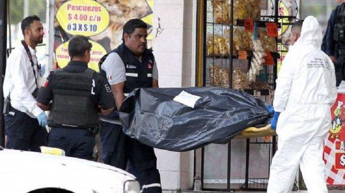 Gembong Narkoba Kejam dari Meksiko El Chapo Kini Digantikan El Mencho, Simak Kisahnya