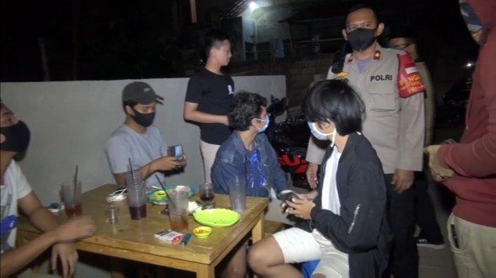 Pusat Kuliner Sembunyikan Pengunjung, Camat Jagakarsa: Terus Terang Kecolongan