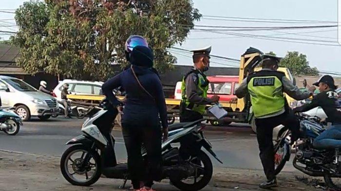 Berawal Kasus Yamaha RX-King Ditendang, Polisi Ungkap Sindikat Jual Beli Motor Bodong via Online