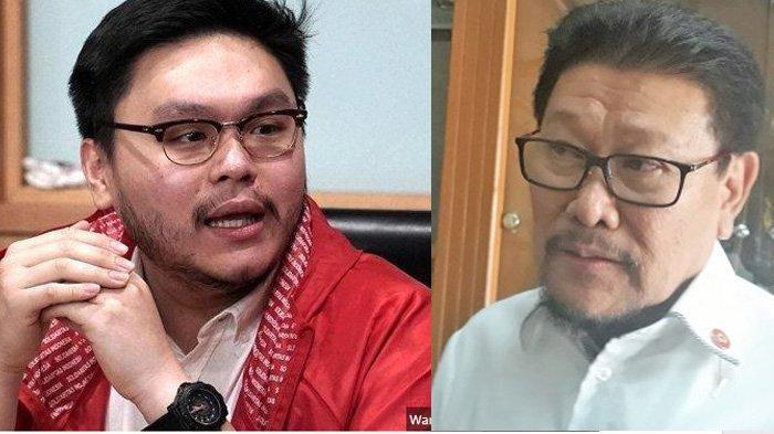 Siapa Inggard Joshua yang Kritik Politikus PSI? Pernah Diperika KPK dan 3 Kali Pindah Partai