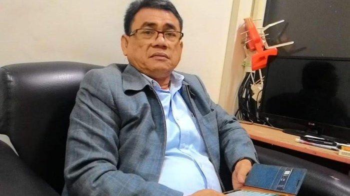 Kabar Duka, Sukarya Ketua Komisi II DPRD Tangerang Selatan Meninggal Dunia