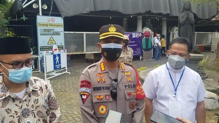Update Kasus Pungutan Liar Bansos di Kota Tangerang, Polisi Periksa Lima Orang Saksi