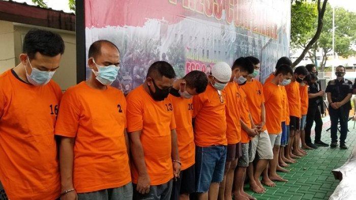 6 Fakta Komplotan Pemalsu Surat Bebas Covid-19 di Bandara Soekarno-Hatta