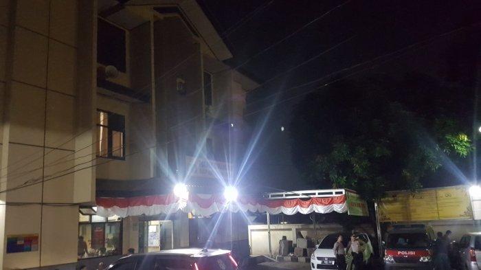 Jenazah Bripka RE Sudah Dibawa ke RS Polri, Polda Metro Dalami Kasus Penembakan di Polsek Cimanggis
