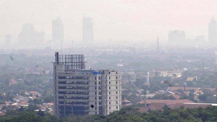 Pengadilan Negeri Jakarta Pusat Gelar Sidang Perdana Gugatan Polusi Udara Jakarta 1 Agustus 2019