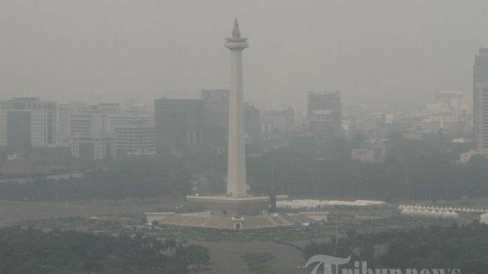 Pengadilan Negeri Jakarta Pusat Gelar Sidang Perdana Gugatan Polusi Udara Jakarta Besok