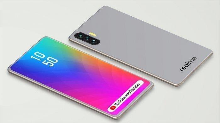 Kapasitas 3GB RAM dan Layar Besar, Ini 4 Ponsel Harga Rp1 Jutaan Terbaik 2019