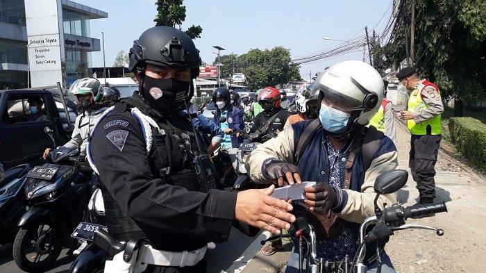 Hari Terakhir PPKM Level 4 di DKI, Begini Kondisi Penyebaran Covid-19 di Jakarta: Kasus Aktif Turun