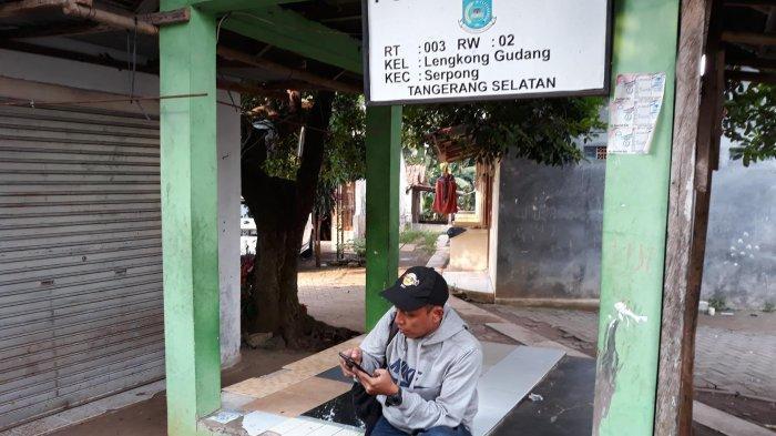 Pemenang Tender Rehabilitasi SDN Rawa Buntu 3 Tangsel Diduga Cantumkan Alamat Fiktif