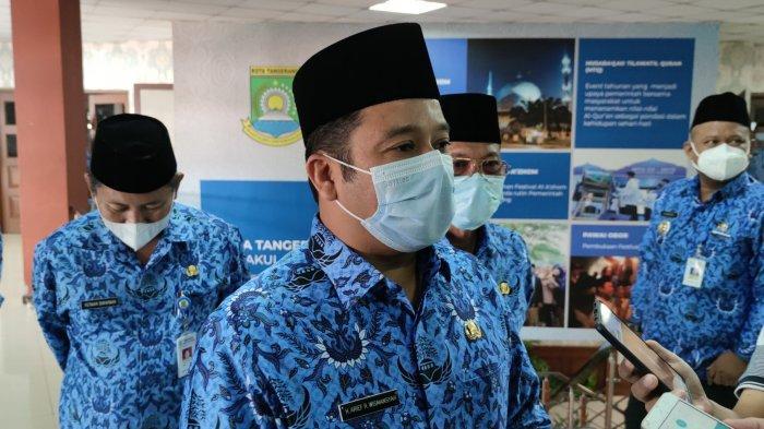 Antisipasi Lonjakan Covid-19, Warga yang Tidak Punya Keahlian Jangan Kembali ke Kota Tangerang