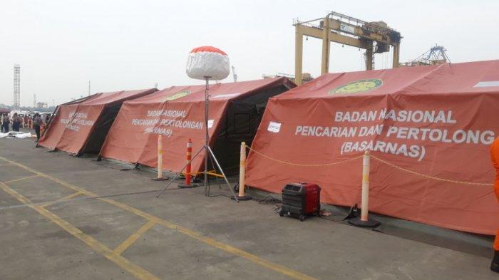 Hari Kelima Operasi SAR Lion Air PK-LQP: 869 Orang Dikerahkan Cari Black Box dan Badan Pesawat