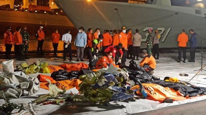 Korban Sriwijaya Air Agus Minarni Terindentifikasi, Sang Guru Agama Terbang ke Jawa Melayat Mertua