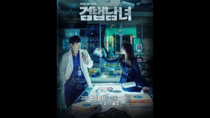 Simak Sinopsis Drama Korea Partners of Justice: Jaksa dan Dokter Bekerjasama