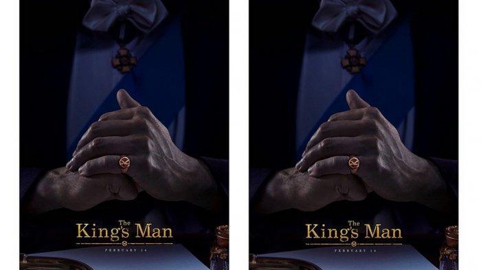 Tayang Februari 2020, Film The King's Man Hadirkan Voldemort-Harry Potter dan Phillip-Maleficent
