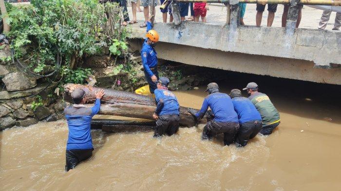 Jelang Musim Hujan DKI Siaga Banjir, Anak Buah Anies Targetkan Genangan Surut 6 Jam