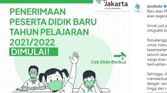 Daftar SMA Terbaik di Jakarta Jelang Proses PPDB DKI Jakarta, Simak Proses dan Tanggalnya