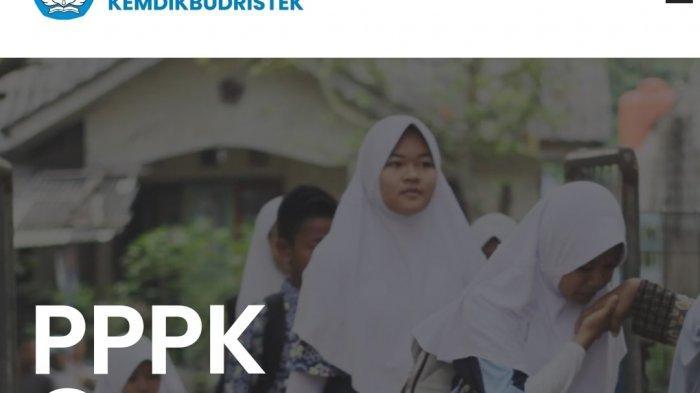 Kemdikbudristek Tunda Pengumuman Hasil Seleksi Kompetensi I PPPK Guru, Ini Alasannya