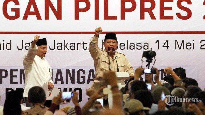 BPN Tolak Hasil Pemilu, KPU Bingung Apa yang Ditolak hingga Bawaslu Sebut Aneh