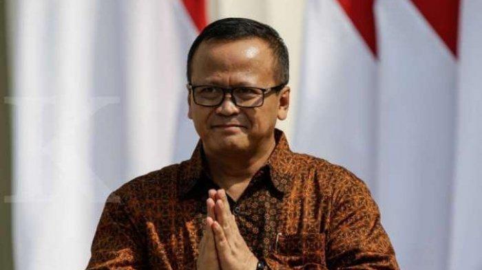 Kesal Dibully, Edhy Prabowo: Saya Tidak Sedikitpun Mencuri Uang Negara