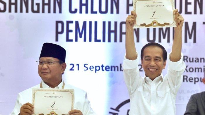 KPU Berharap Jokowi dan Prabowo Hadiri Rapat Pleno Hari Minggu, Imbauan Tak Buat Perayaan di Jalan