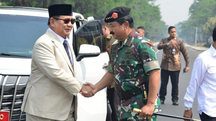 Politikus Gerindra: Prabowo Punya Harta Rp 1 Triliun Lebih, Masa Gaji Menhan Seuprit Diambil?