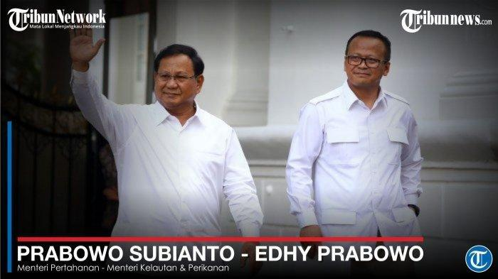Edhy Prabowo Tersangka, Arief Poyuono: Ayo Mas Bowo Bicara, Jangan Diam Seribu Bahasa