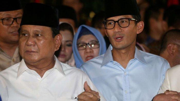 Terkuak Kasus Kebohongan Dugaan Penganiayaan Ratna Sarumpaet, Prabowo Subianto Disebut Jadi Korban
